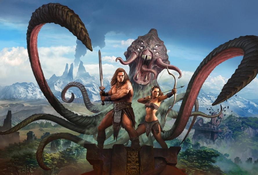 Conan Exiles:Ladate de la version finale enfin dévoilée!