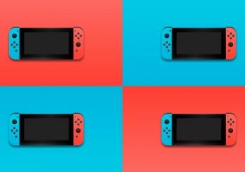Combien de ventes pour la Nintendo Switch ?