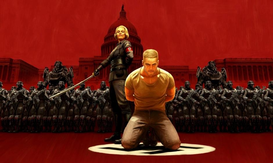 Wolfenstein2 débarque bientôt sur Switch!