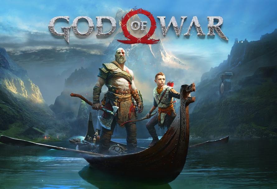 La date de sortie de God Of War enfin révélée !
