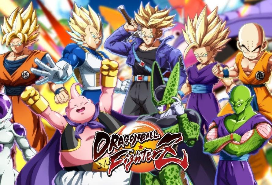 Dragon Ball FighterZ : Les nouveaux personnages et DLC ont fuités