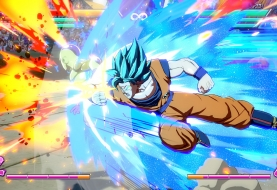 Dragon Ball FighterZ: Bandai Namco nous dévoile son trailer de lancement.