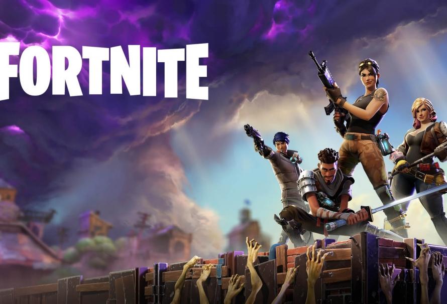 Fortnite : Une sortie sur Nintendo Switch ?
