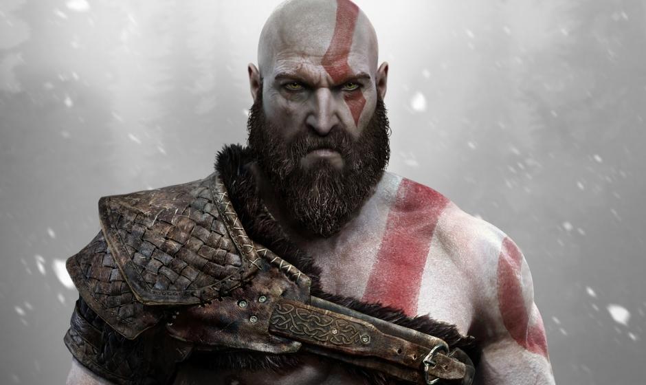 God of War 4 : date de sortie, révélations, nouveau style …