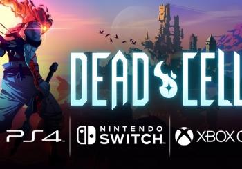 Dead Cells : Sortie sur console avec un nouveau trailer