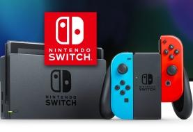 Les ventes de la Nintendo Switch battent tous les records