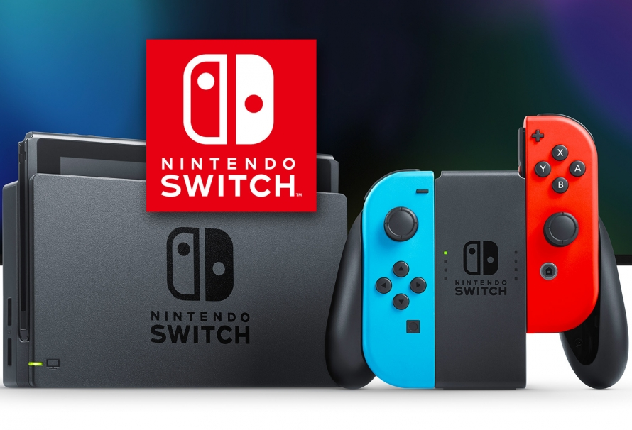Les ventes de la Nintendo Switch battent tous les records