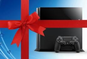 La PS4 s'offre des ventes extraordinaires pour les fêtes 2017 !