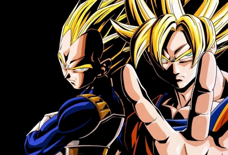 Dragon Ball Z Bucchigiri Match débarque sur mobile !