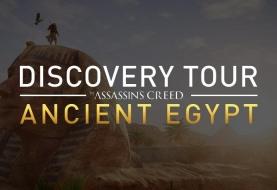 Assassin's creed origins : Trailer du Discovery tour