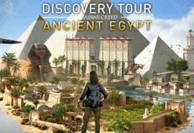 Assassin's Creed : Retour en classe avec Ubisoft et son Discovery Tour