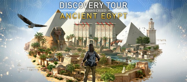 discovery tour assassins creed origins