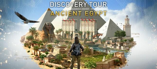discovery tour assassins creed origins