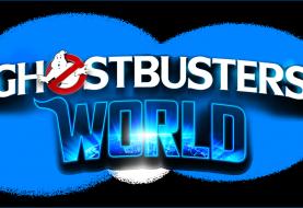 GhostBusters World arrive sur mobile !