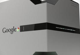 Bientôt une console de jeu pour Google ?