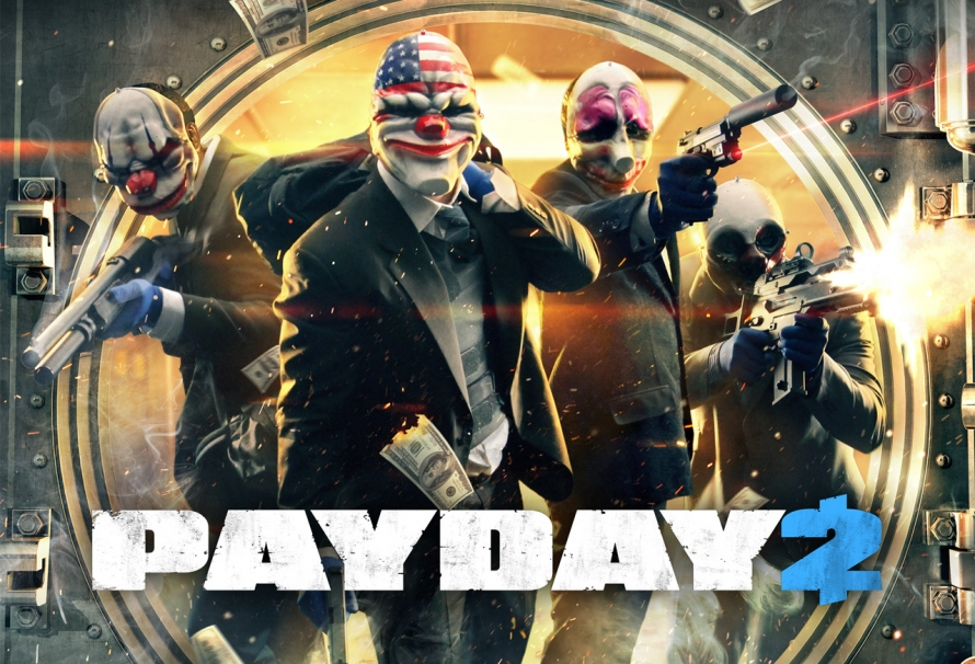 La version Switch de Payday 2 aura une mise à…