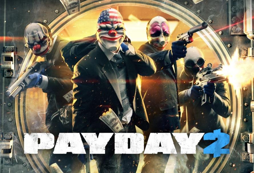 Payday 2 : Pas de mise à jour pour la version Switch ?