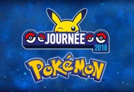 Happy birthday to you, Pokémon