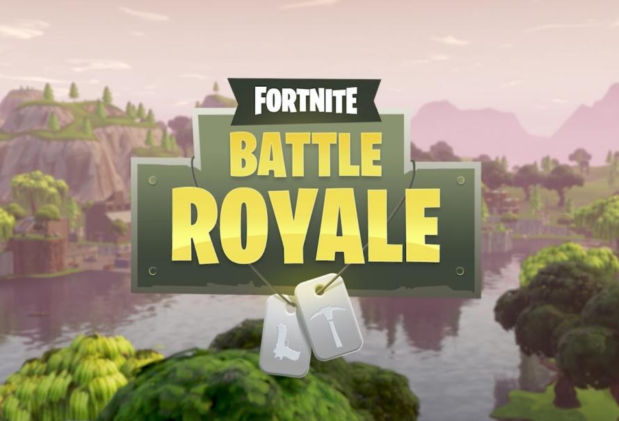 Fortnite Battle Royale : les prochaines nouveautés et MaJ