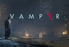 Vampyr: Le jeu viendra planter ses crocs le 5 Juin
