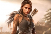 Tomb Raider : Une Barbie à l'effigie de Lara Croft