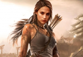 Tomb Raider : Une Barbie à l'effigie de Lara Croft