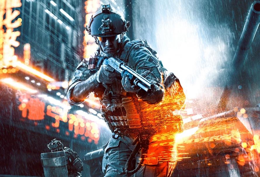 Battlefield 5 : Le nouveau projet est annoncé !