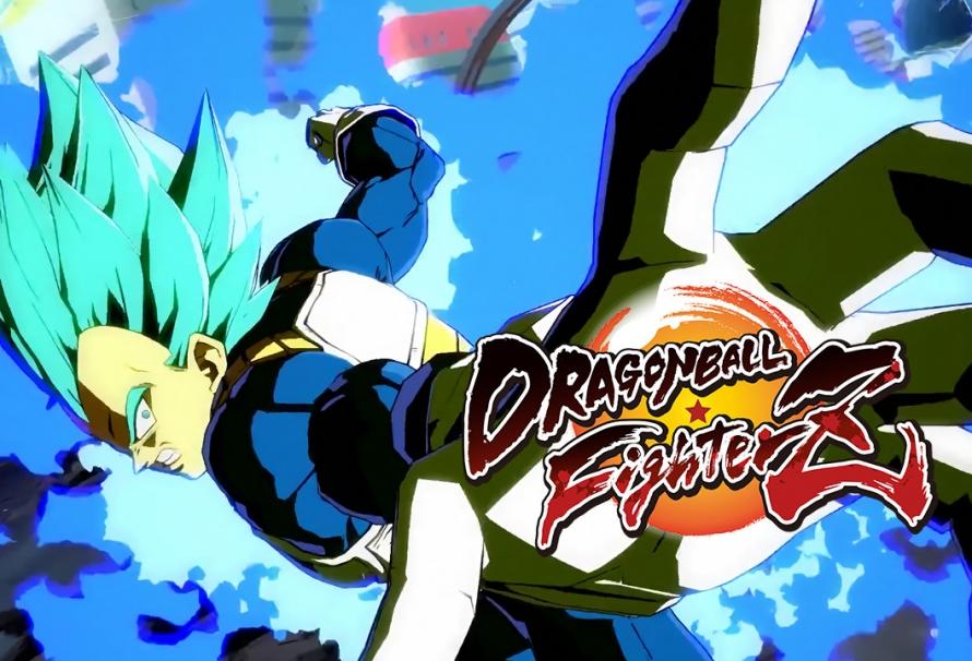 Dragon Ball FighterZ : deux updates arrivent pour éviter les bug…