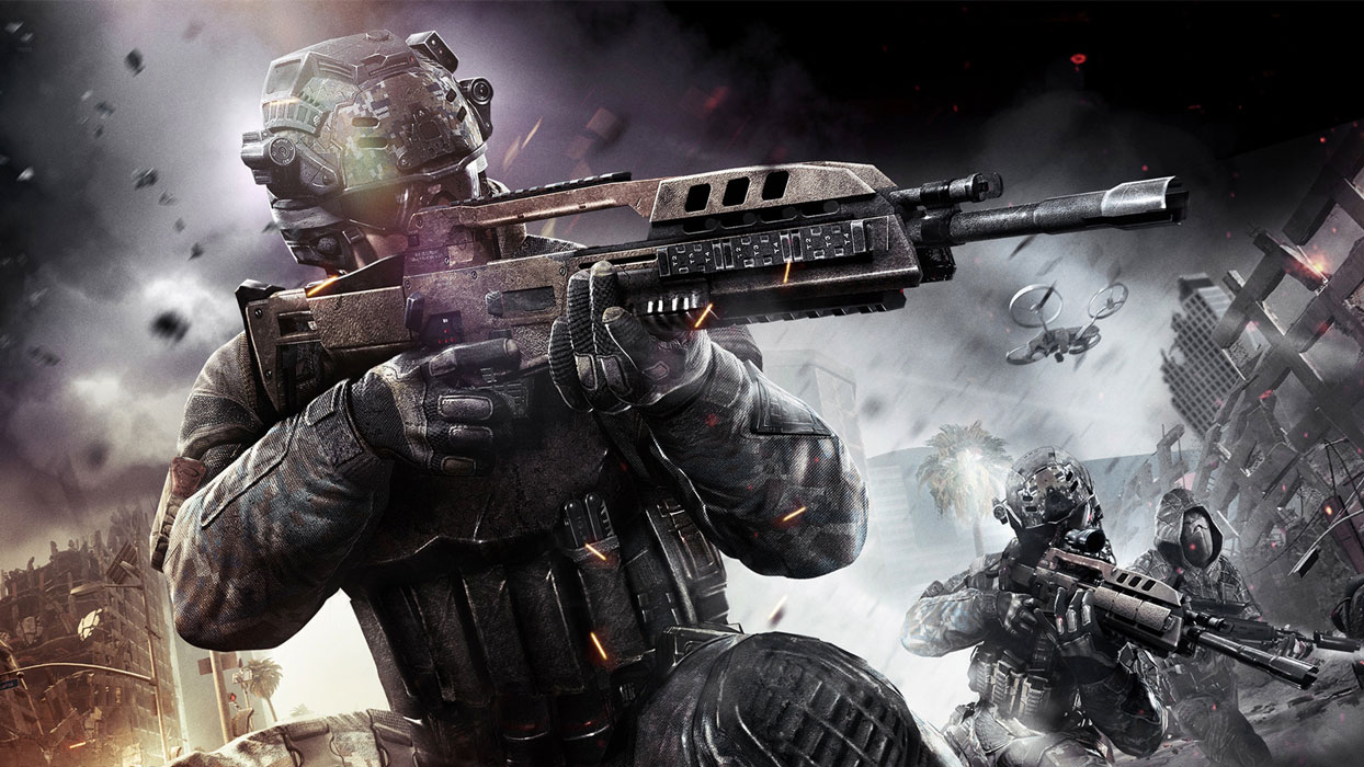 Call Of Duty: Toutes les infos et rumeurs sur le prochain épisode! - ActiWard.net