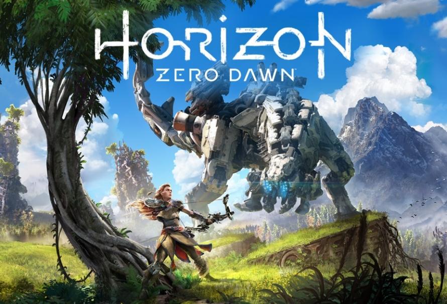 Horizon Zero Dawn : Le bilan 1 an après …