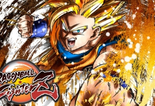 Dragon Ball FighterZ Mod: Quand Sonic se transforme en Super Saiyan!