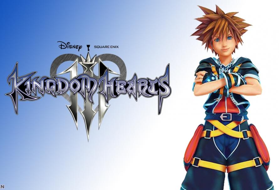 Kingdom Hearts 3 : Une grosse vidéo et de nouvelles infos !