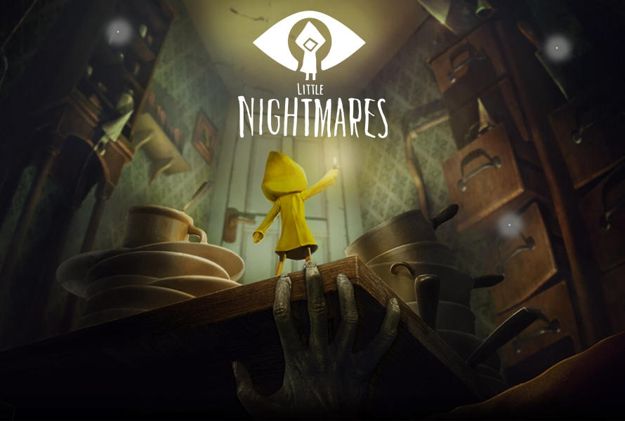 Little Nightmares : Un portage sur Switch en préparation ?