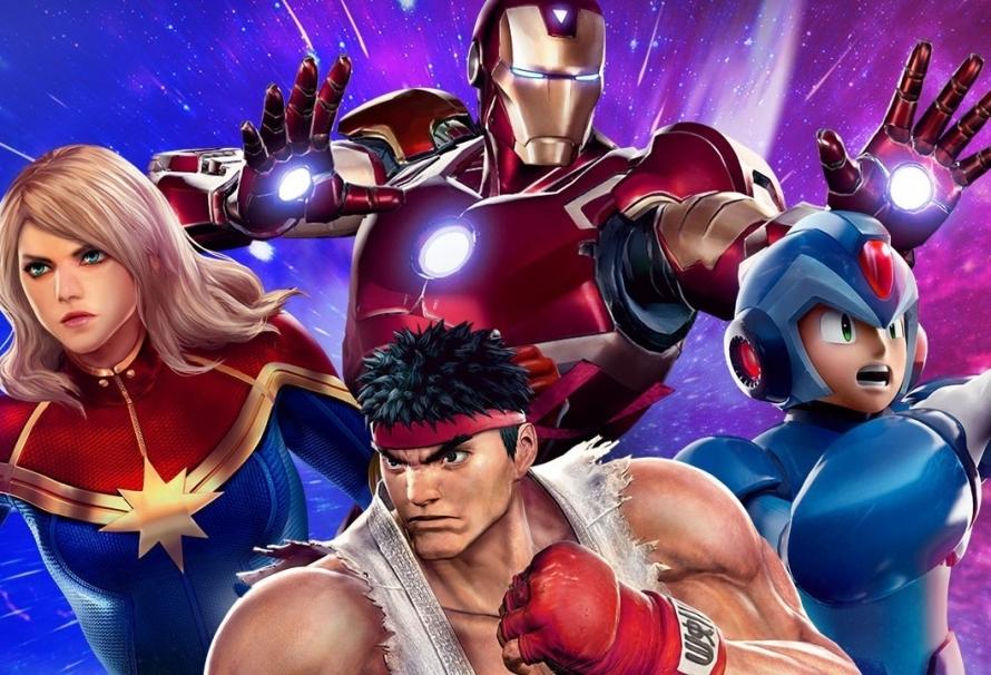 Marvel VS Capcom Infinite : une démo pour vous convaincre ?