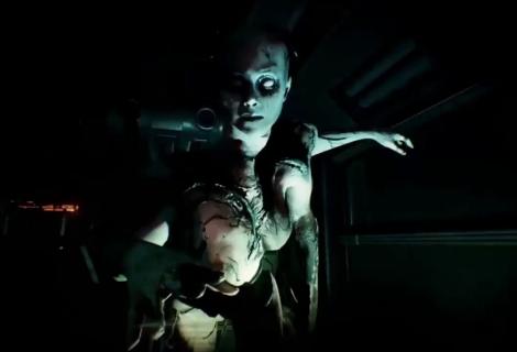 Hollow : Le Survivol Horror de l'espace arrive sur Switch