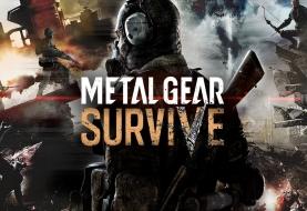 Metal Gear Survive : déjà du nouveau !