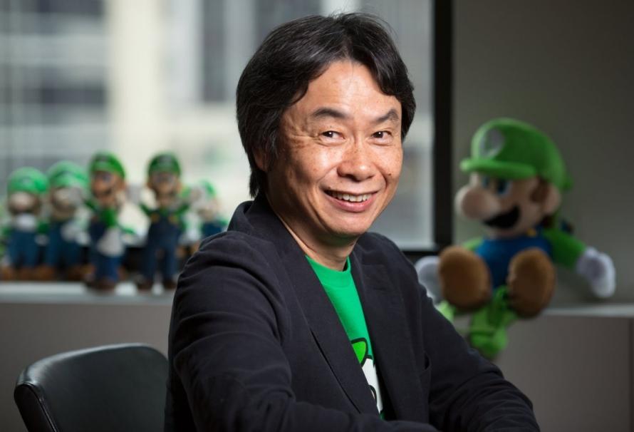 Nintendo souhaite une longue vie à sa Switch