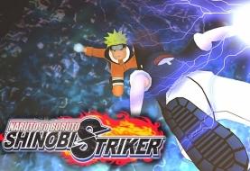 Naruto to Boruto ouvre sa bêta ce week-end !