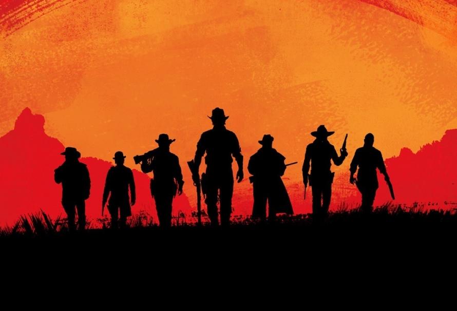Un mode Battle Royal pour Red Dead Redemption 2 ?