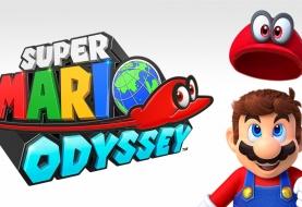 Super Mario Odyssey : la mise à jour est là !
