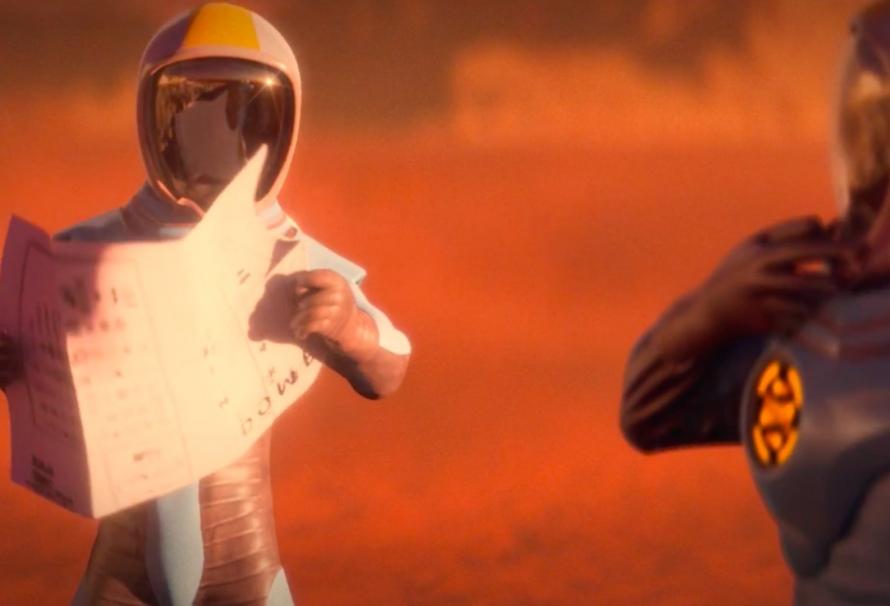 Surviving Mars : Des infos quelques semaines avant la sortie !