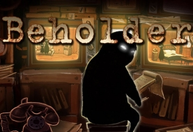 [TEST] Beholder : L'édition complète