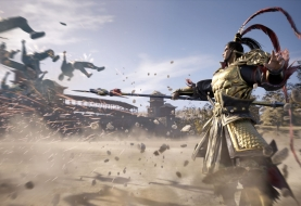 Dynasty Warriors 9 [TEST]