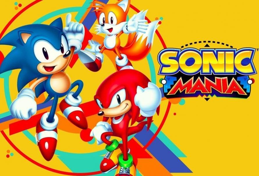 Sonic Mania Plus : enfin une version boîte !