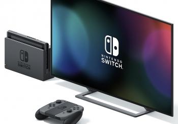 Nintendo : Bientôt une version pro pour la Switch ?