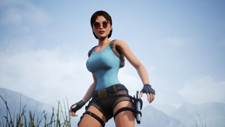 Un remaster des trois premiers jeux annoncé sur PC — Tomb Raider