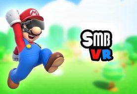 Nintendo : Quand Mario se met à la réalité virtuelle.