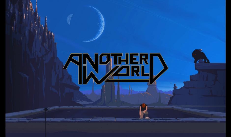 Another World : Le jeu bientôt disponible sur Switch !