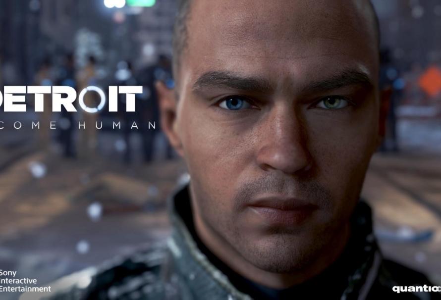 La date de sortie enfin dévoilée pour Detroit Become Human
