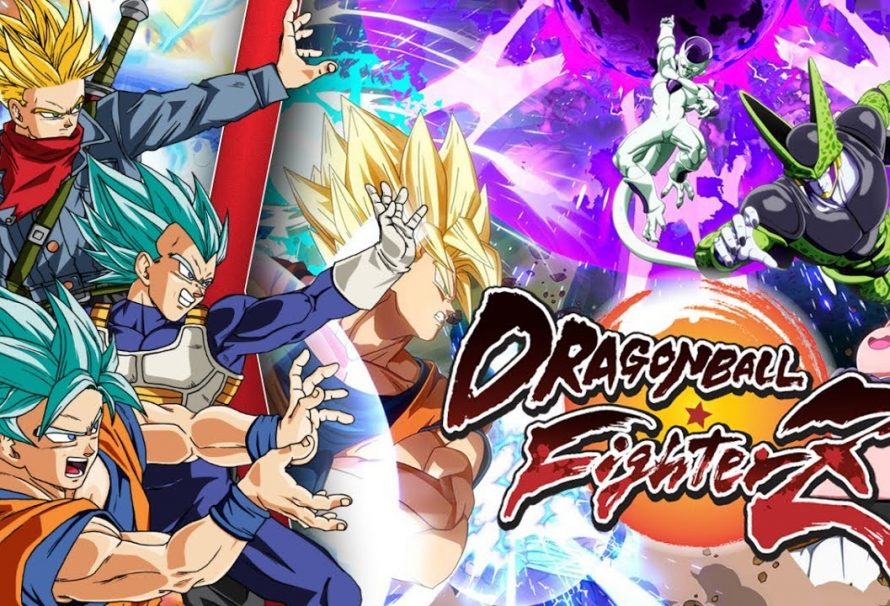 Dragon Ball FighterZ : Bardock et Broly ont enfin une date !